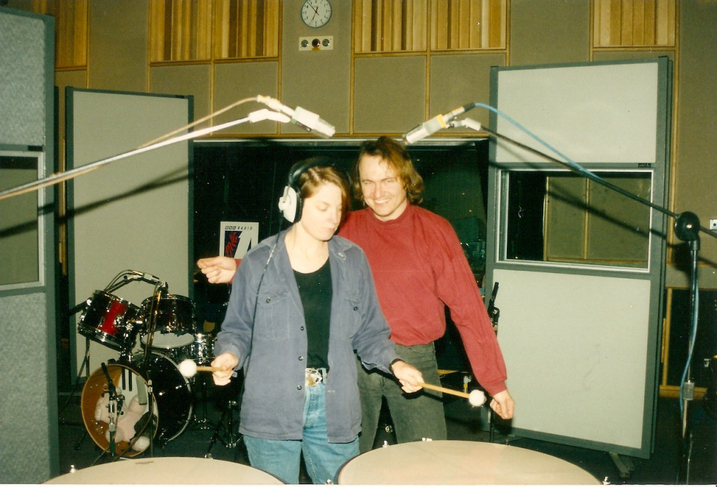 BBC Maida Vale UK Peel Session 1993-5